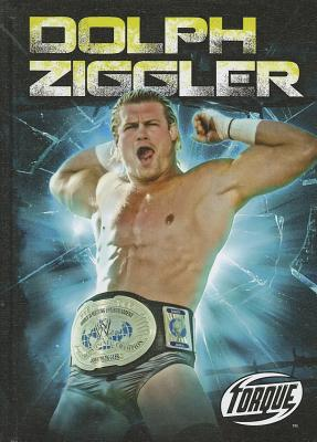 Dolph Ziggler By Gordon, Nick